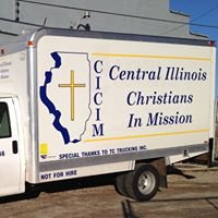 Central Illinos Christians In Mission, Inc.