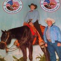 Blake Moore Pleasure Horses