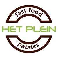 Het Plein Fast Food