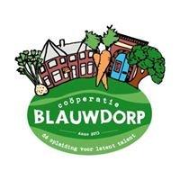 Coöperatie Blauwdorp by LEFteam