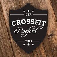 CrossFit Raeford