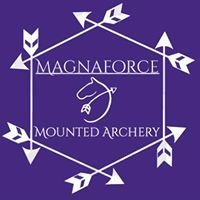 MagnaForce Mounted Archery