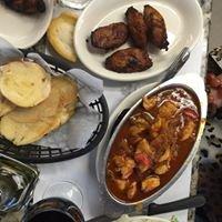 Latin America Restaurant Luis Galino