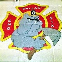 Dallas Fire Station 6
