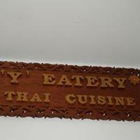 "Y Eatery, Thai Cuisine ""Y-Thai"""