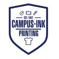 Campus Ink Printing