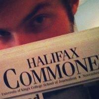 The Halifax Commoner