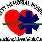 Ellett Memorial Hospital