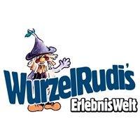 Wurzelrudis Erlebniswelt, Bobbahn und Skiarena Eibenstock / Erzgebirge