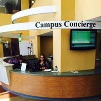 UW-Parkside Campus Concierge