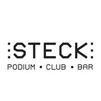 STECK podium - club - bar