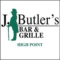 J Butler's Bar & Grille High Point