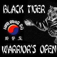 Black Tiger Warrior's Open