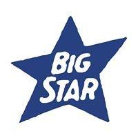 Big Star of Red Bay