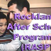 Rockland After School Programs - RASP