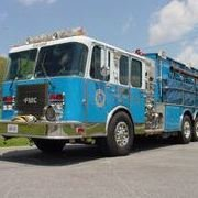 Hurtsboro Volunteer Fire Department