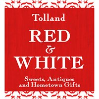 Tolland Red and White