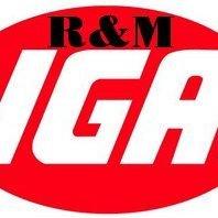 R&M IGA