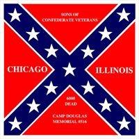 Sons of Confederate Veterans Camp Douglas 516 Chicago Illinois