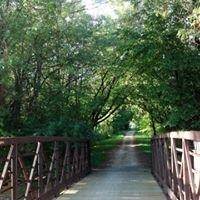 Kenosha County Bike Trail