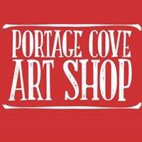 Portage Cove Art Shop