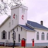 Newaygo United Methodist Church