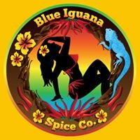 Blue Iguana Spice Co.