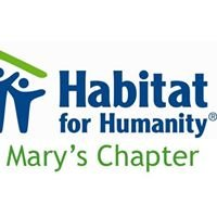 St. Mary's Habitat For Humanity