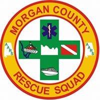 Morgan County Rescue Squad
