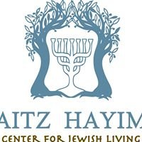 Aitz Hayim Center for Jewish Living