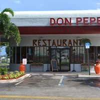 Don Pepe Restaurant III