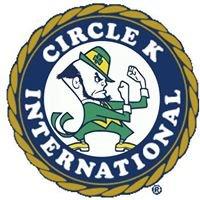 University of Notre Dame Circle K