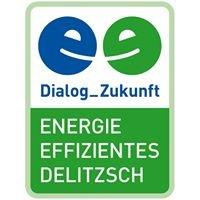 Nachhaltige Stadt Delitzsch