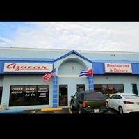 Azucar Restaurant & Bakery Inc