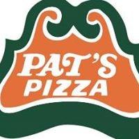 Bar Harbor Pats Pizza