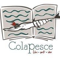 Colapesce - libri, gusti, idee