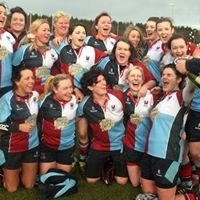Belfast Harlequins Women's Rugby