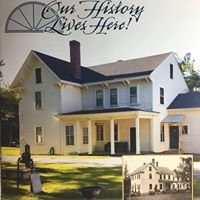 Hampden Historical Society