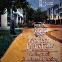 WesternU College of Graduate Nursing