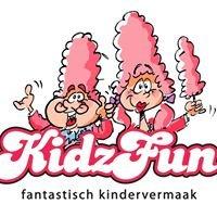 KidzFun Fantastisch Kindervermaak