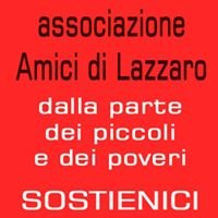 Associazione Amici di Lazzaro