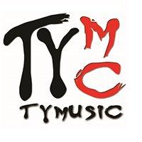 TyMusicCenter