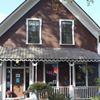 Mrs Muir's House