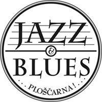 Spletna Jazz & Blues Ploščarna!
