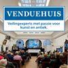 Venduehuis Den Haag