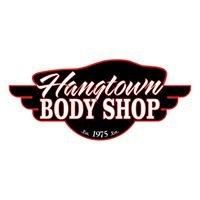Hangtown Body Shop