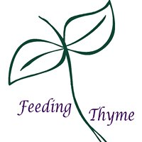Feeding Thyme Gardens