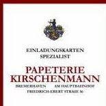 Papeterie Kirschenmann
