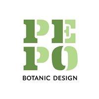 Pepo Botanic Design