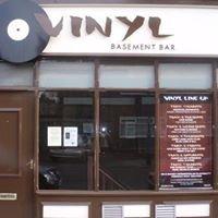 Saturday Nights at the Vinyl bar, Lark Lane